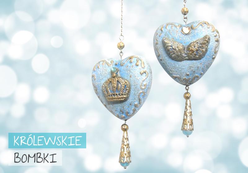 bombki biżuteryjne, własne formy do odlewów