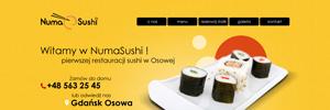 Numa Sushi