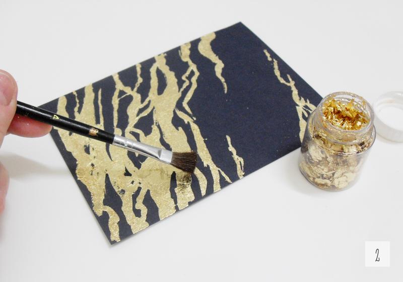 własne tła do kartek, obrazów, bilecików, ramek diy, złocenia